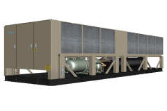 Air Cooled Screw Chiller-pipe-units