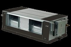 Fresh air processing unit