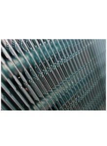 High performance heat exchanger