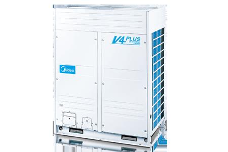 Midea-VFV4-Plus-K-Series
