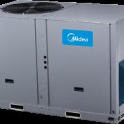 R410A T1 Application-50Hz-Clima-Creator-Series